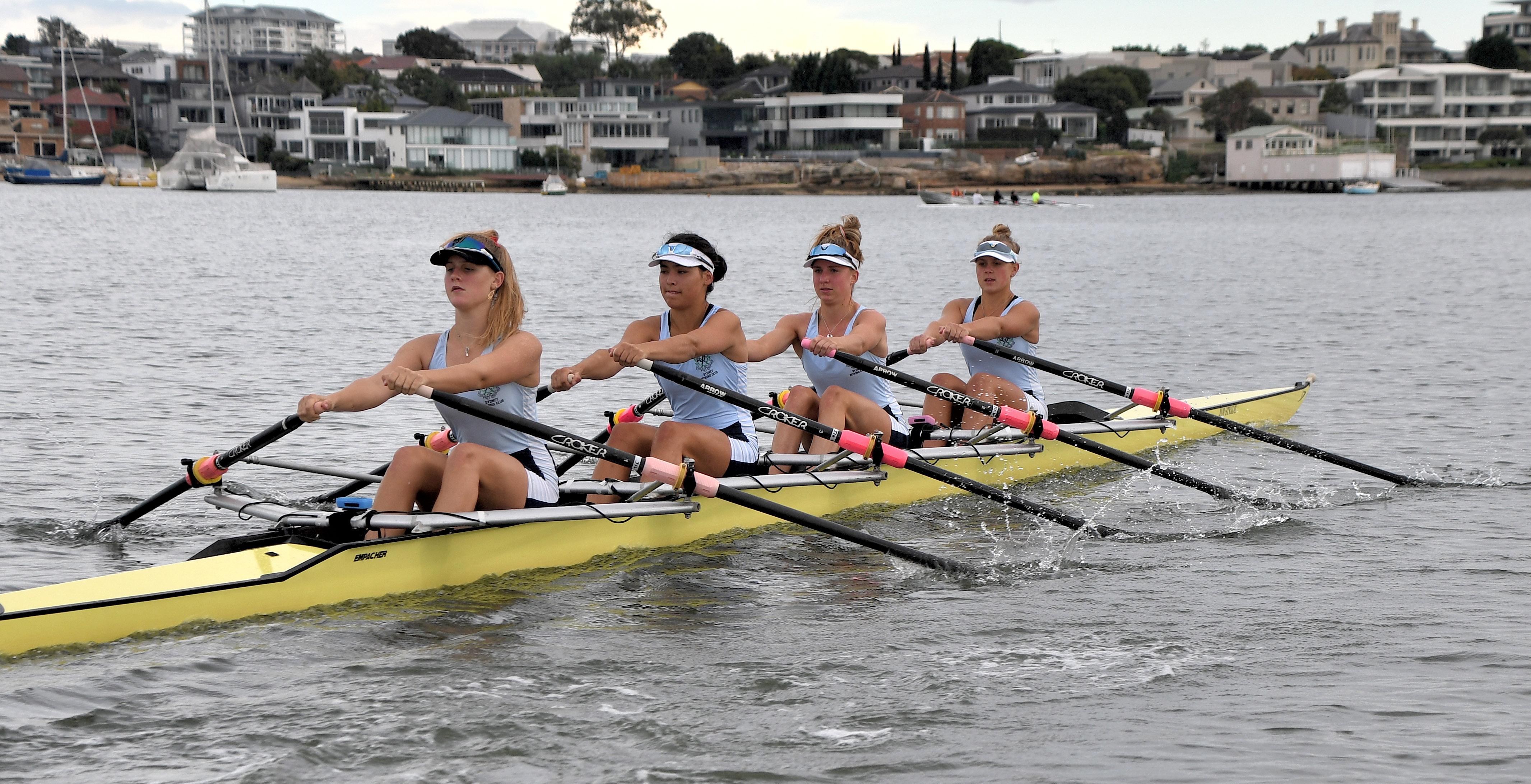 Henley royal regatta 2020